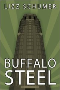 Buffalo Steel cover